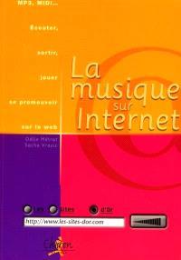 La musique sur Internet