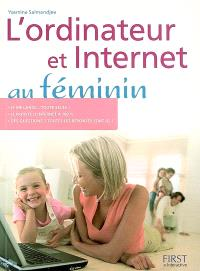 L'ordinateur et Internet au féminin