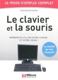 Le clavier et la souris
