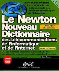 Le Newton, nouveau dictionnaire des télécommunications, de l'informatique et de l'Internet
