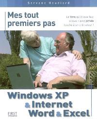 Windows XP et Internet, Word et Excel