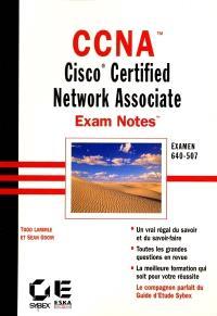 CCNA : Cisco certified network associate