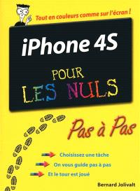 iPhone 4S pour les nuls