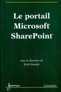 Le portail Microsoft SharePoint