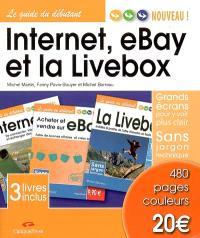 Internet, eBay et la Livebox