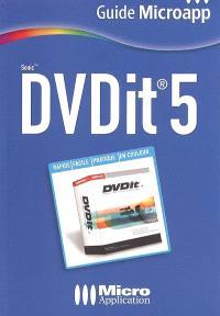 Sonic DVDit 5
