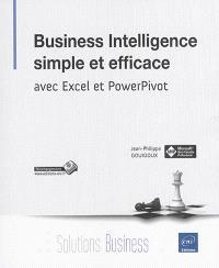 Business intelligence simple et efficace avec Excel et PowerPivot