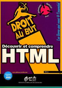 Découvrir et comprendre HTML
