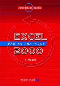 Excel 2000 par la pratique