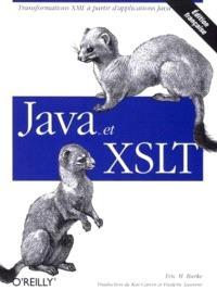 Java et XSLT : transformations XML à partir d'applications Java