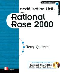 Modélisation UML avec Rational Rose 2000