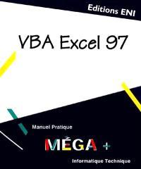 VBA Excel 97