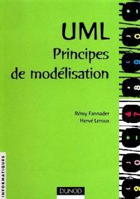 UML : principes de modélisation
