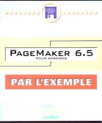 Aldus Pagemaker 6.5 pour Windows