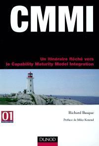 CMMI : un itinéraire fléché vers le Capability Maturity Model Integration