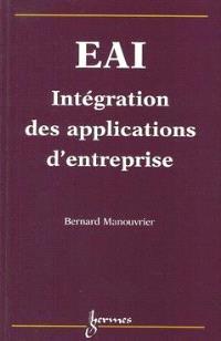 EAI intégration des applications d'entreprise
