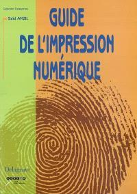 Guide de l'impression numérique