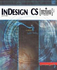InDesign CS pour PC-Mac