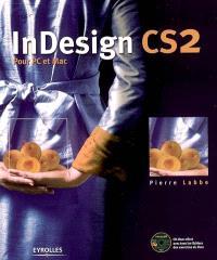 InDesign CS2 pour PC et Mac