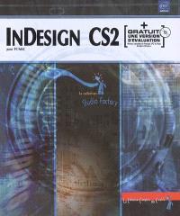 InDesign CS2 pour PC-Mac