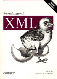 Introduction à XML