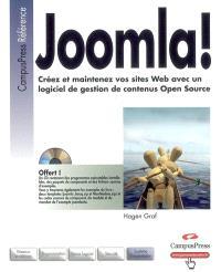 Joomla ! : créez et maintenez vos sites Web