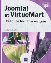 Joomla ! et VirtueMart : créer une boutique en ligne