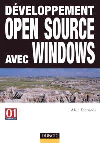 Le développement Open Source avec Windows