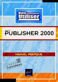 Microsoft(R) Publisher 2000