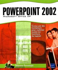 Powerpoint 2002 Microsoft Office XP