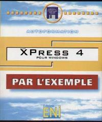Quark XPress 4 pour Windows