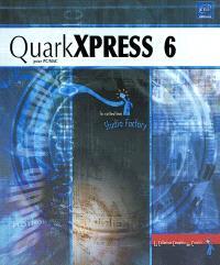 QuarkXPress 6 pour PC, Mac