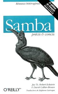 Samba (couvre 2.2 et 3.0)