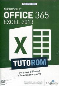 Tutorom Microsoft Office 365 : Excel 2013