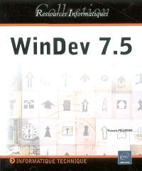 WinDev 7.5