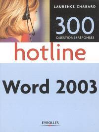 Word en 300 questions-réponses