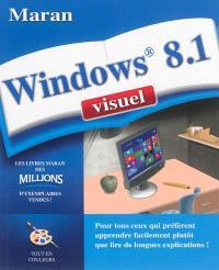 Windows 8.1 : visuel