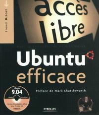 Ubuntu efficace