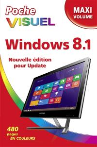 Windows 8.1 Update : maxi volume