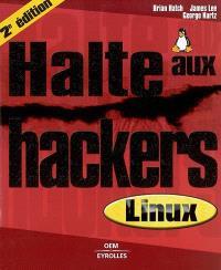 Halte aux hackers Linux
