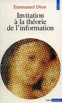 Invitation à la théorie de l'information
