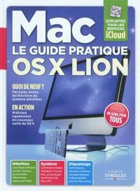 Le guide pratique Mac OS X Lion