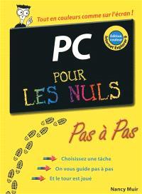 PC pour les nuls : édition Windows 7