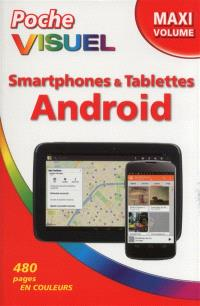 Smartphones & tablettes Android