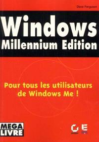 Windows Millennium Edition, Windows Me