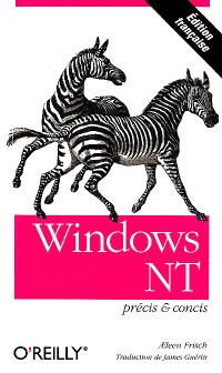 Windows NT précis et concis