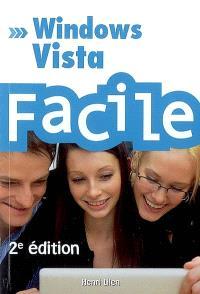Windows Vista facile