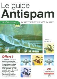 Antispam : ou comment éliminer 99% du spam