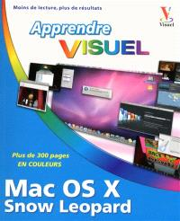 Apprendre Mac OS X Snow Leopard