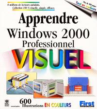 Apprendre Windows 2000 professionnel